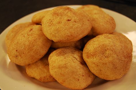 Snickerdoodle Cookies - CityLine