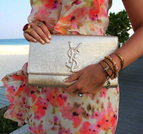Yves saint Laurent Handbags ‹ ALL FOR FASHION DESIGN