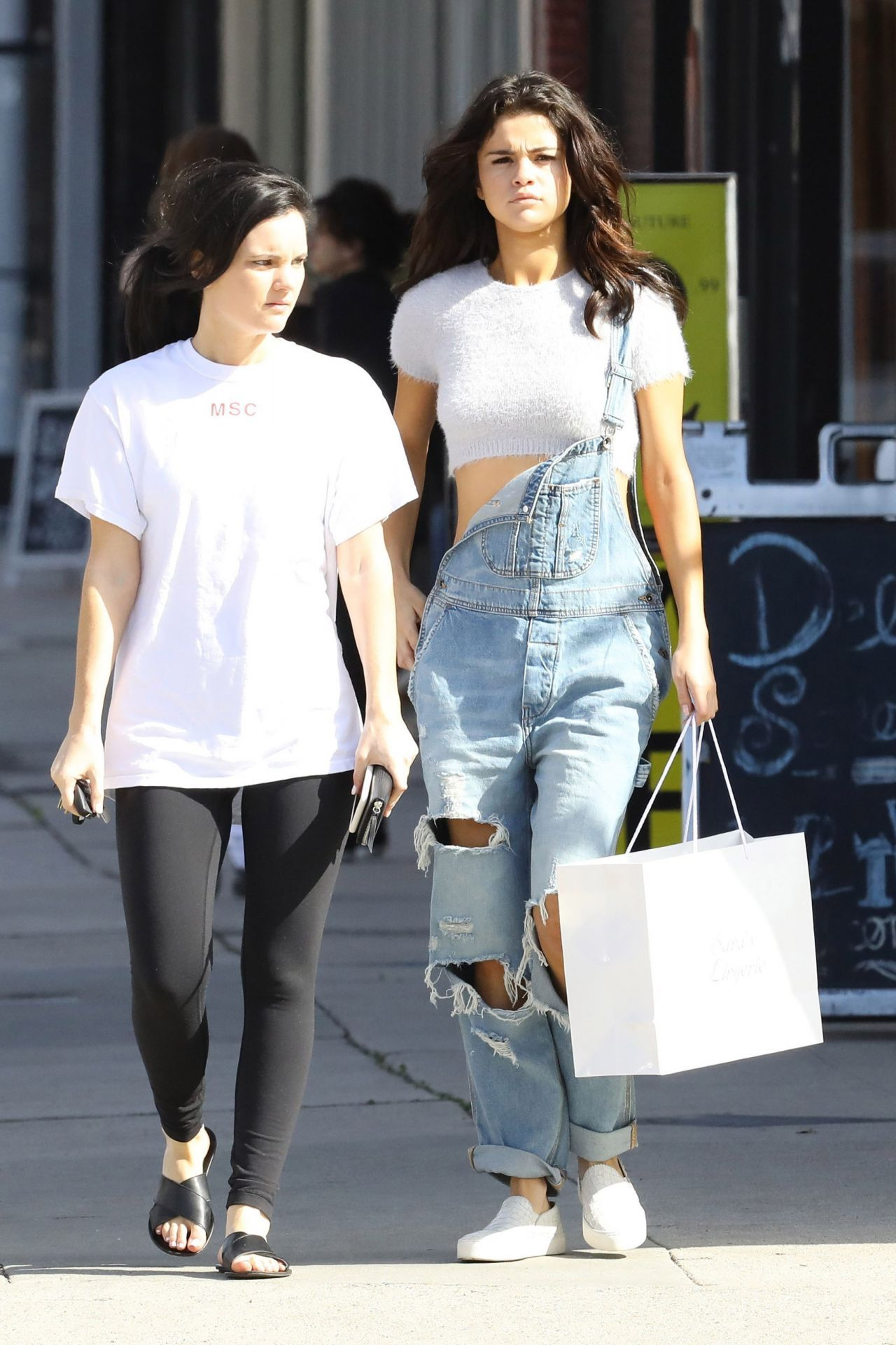 7454ecd457a1 Image result for selena gomez street style