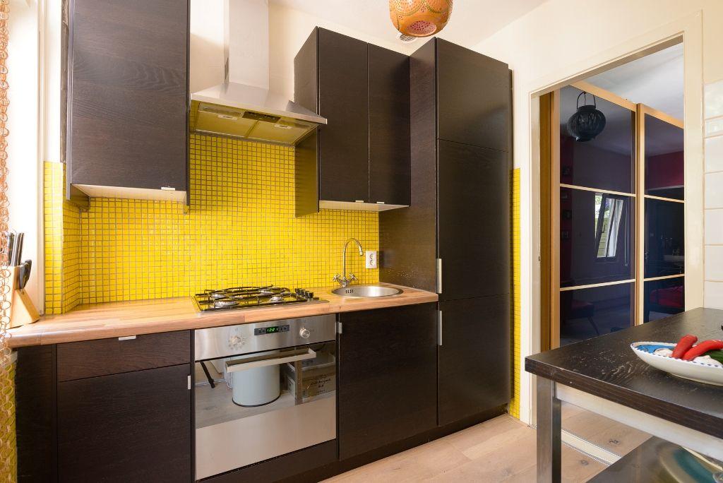 Geel De Keuken : Keuken geel mozaiek mozaiek.com keukens keukentegels cafevloeren