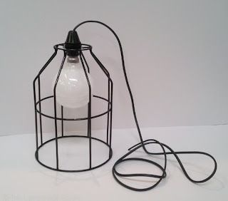 The lampshade studio vintage cage pendants lamparas con jaula lampshade manufacturing in cape town keyboard keysfo Choice Image