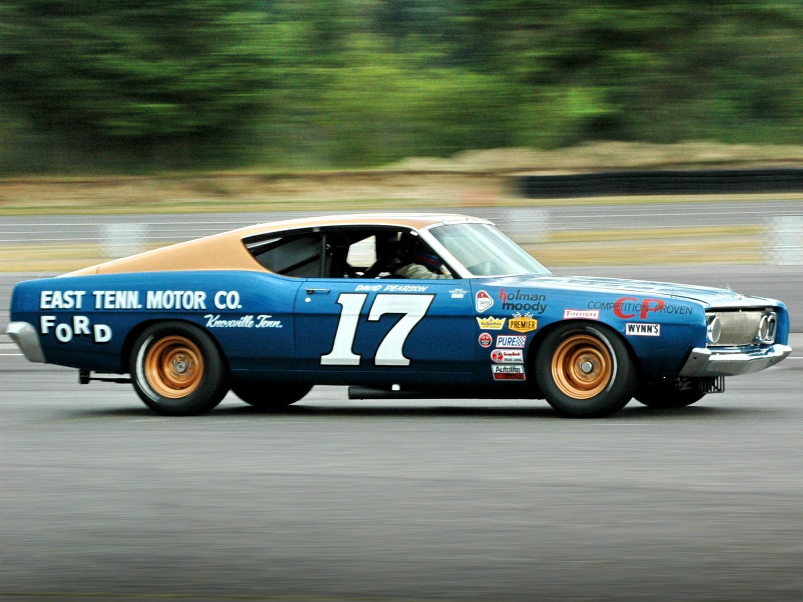 1968 Ford Gran Torino With Images Nascar Race Cars Racing Nascar Cars