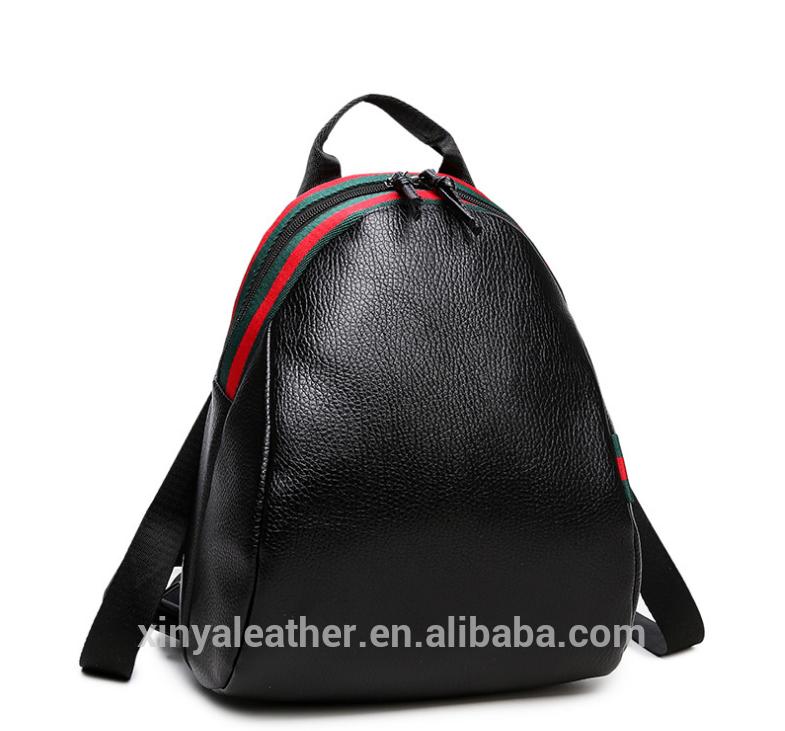 Девушки мини свет черный личи pattern кожа PU рюкзак-Рюкзаки-ID товара::60564282774-russian.alibaba.com