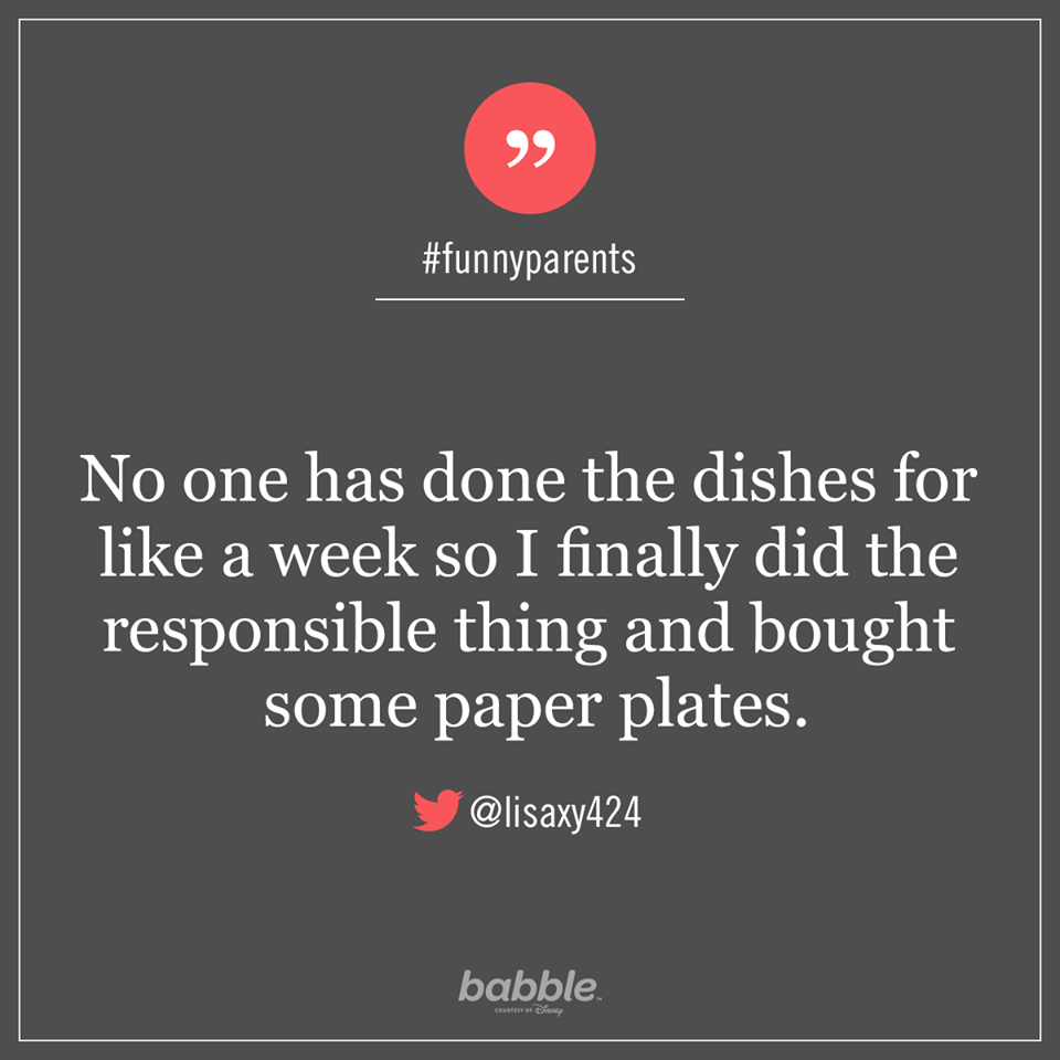Funniest Parenting Tweets of the Week  sc 1 st  Pinterest & Funniest Parenting Tweets of the Week \u2014 12/09 | Parent quotes Humor ...