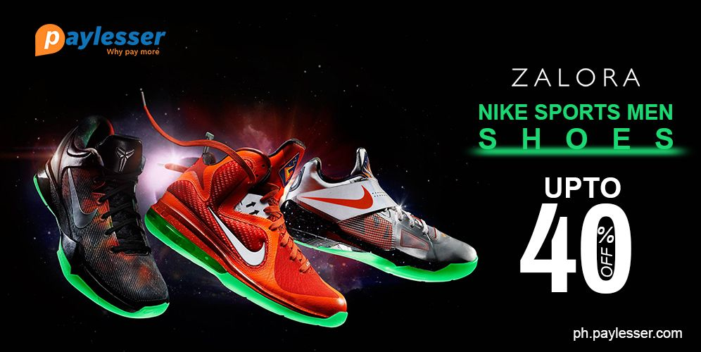 online store 4de24 0e5fb Now free your style of shoes with NIKE-UPTO 40% OFF at