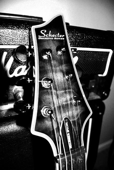 http://kristen-collins.instaprints.com/ Schecter Guitar