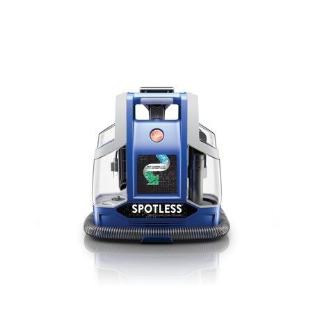 Hoover Spotless Portable Carpet Amp Upholstery Cleaner Only