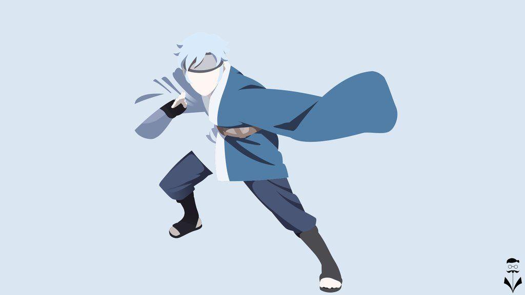 Mitsuki Decides Boruto Will Be His Sun While He S The Moon Episode 39 Anime Naruto Naruto Shuppuden Naruto Characters