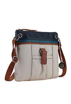 The Sak Kendra Crossbody Bag Belk Bags