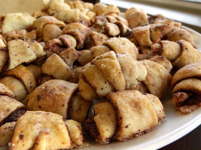 Recetas de dulces judios
