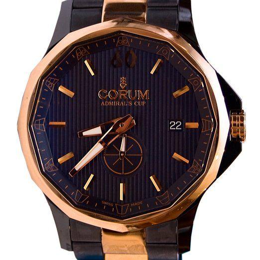 Corum 395-101-34-V705-AB11 - Reloj para hombres a2a58d7eaa5a