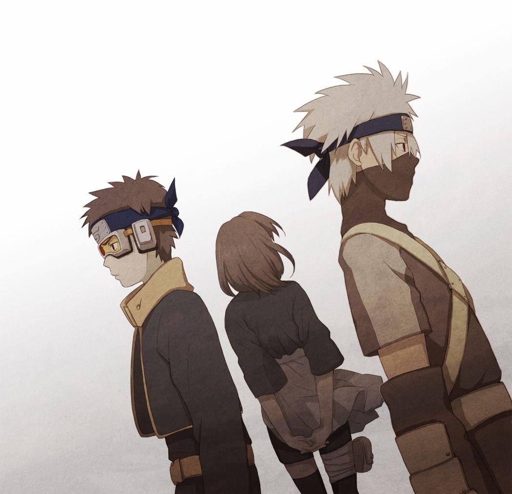Naruto Shippuuden Photo (14806425