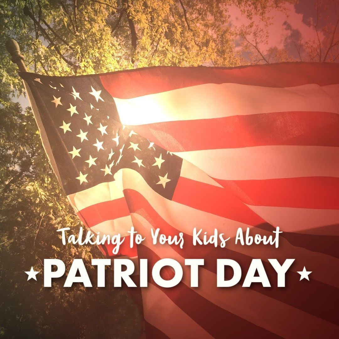Talking To Your Kids About Patriot Day 9 11 Learning Liftoff In 2020 Patriots Day Social Studies Resources History Resources
