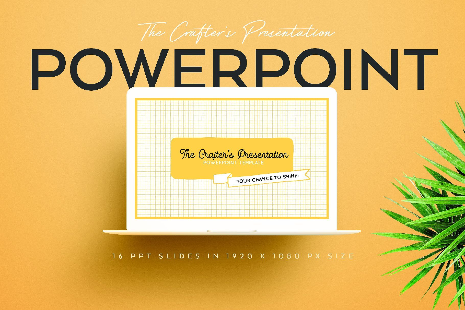 powerpoint template creator