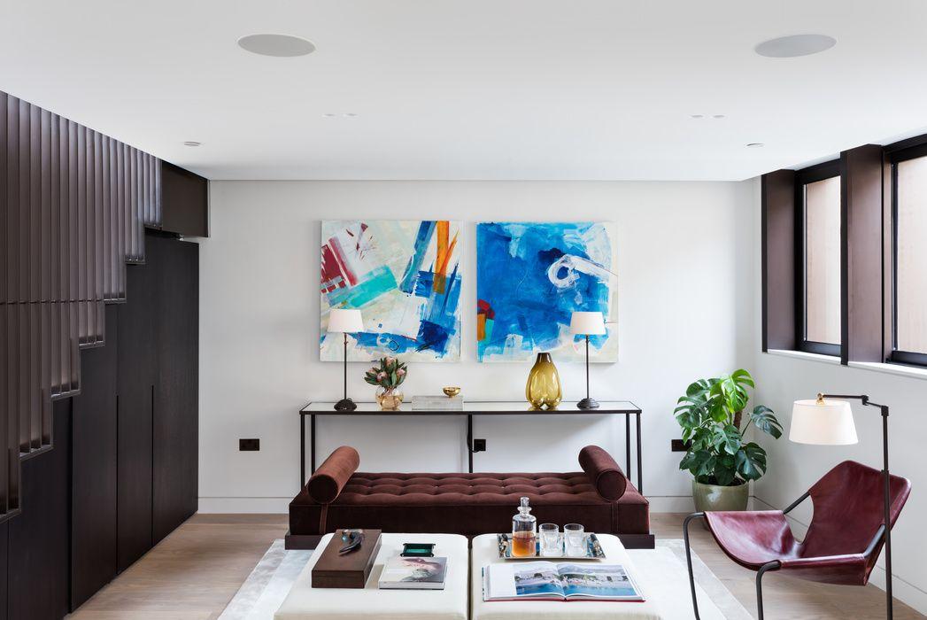 Nathalie Priem interiors photography Echlin Kenure House Interior ...