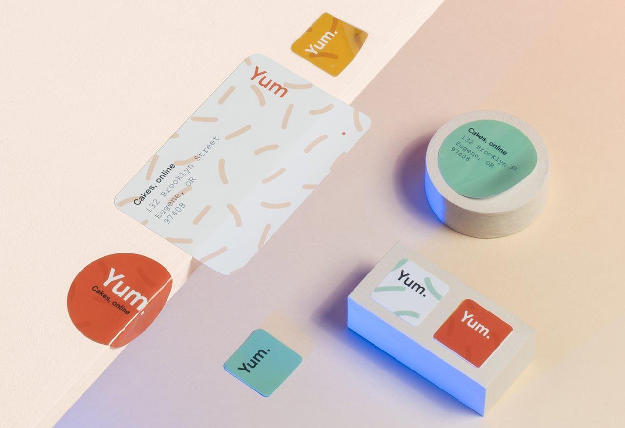 Personalisierte Sticker Eigene Aufkleber Gestalten Moo