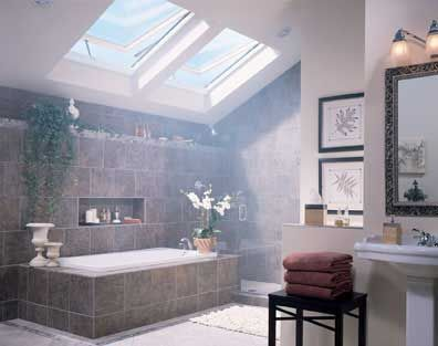 How much do skylights typically cost to install - How much does it cost to install a bathroom ...