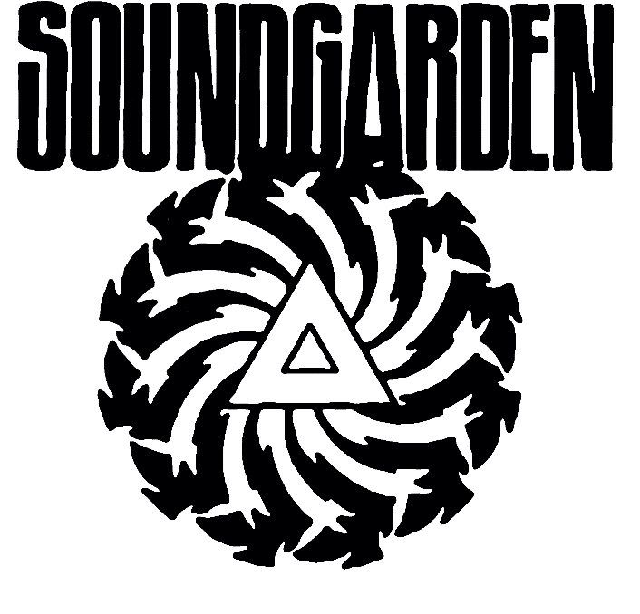 Image result for soundgarden logo