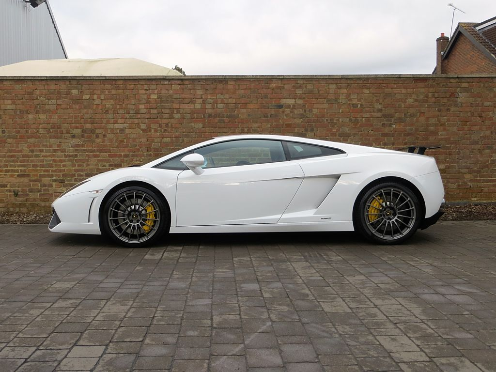 Lamborghini Gallardo LP560 2 50th Anniversary For Sale At Romans  International.