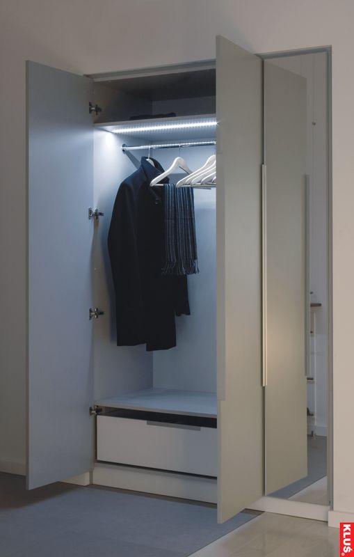 Pin On Led Closet Lighting