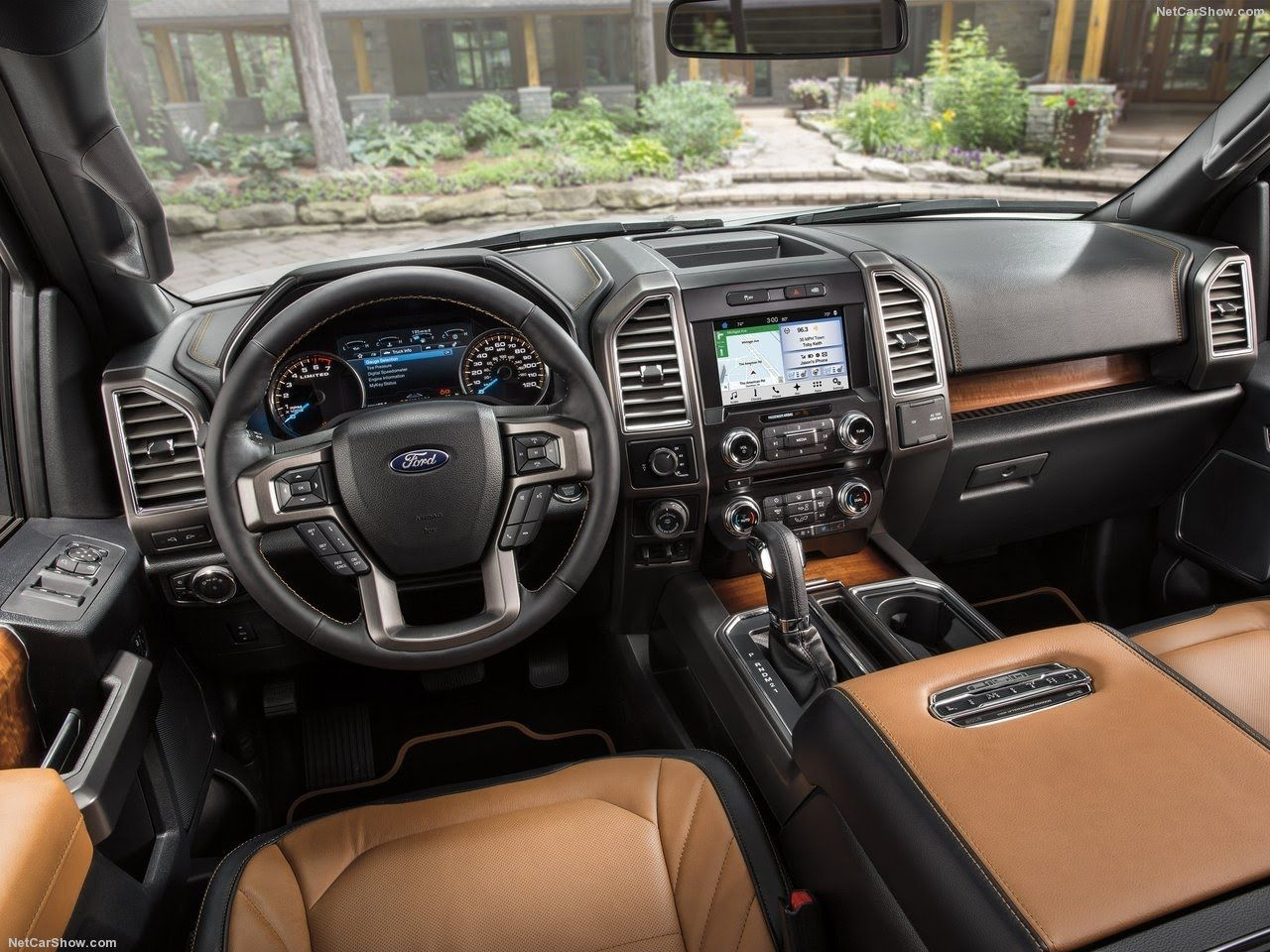 Shelby 150 Interior With Images Ford F150 Best Pickup Truck Ford