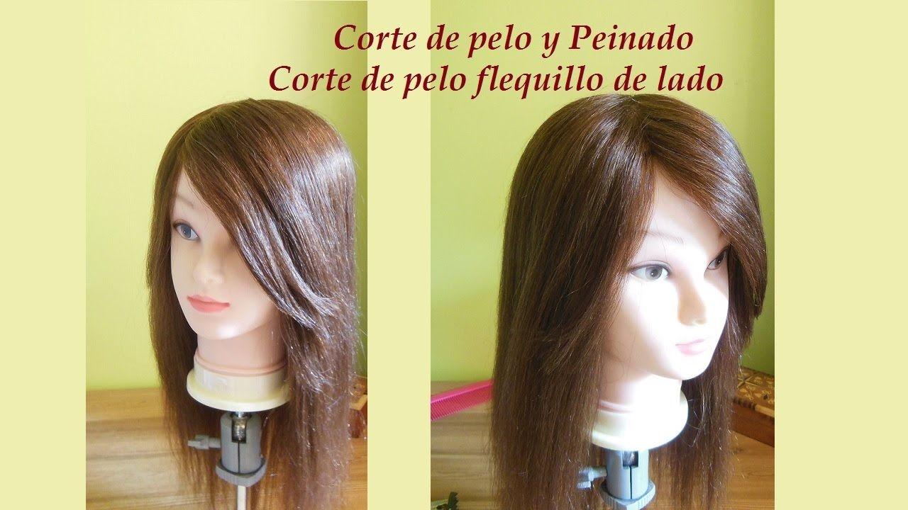 Pin En Cabello Y Peinados