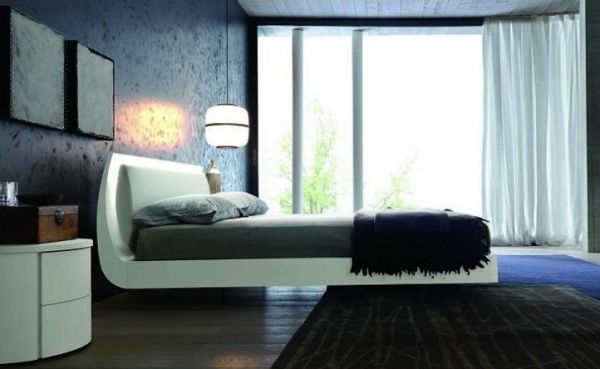 The right bed for the bedroom - healthy sleep and more comfort