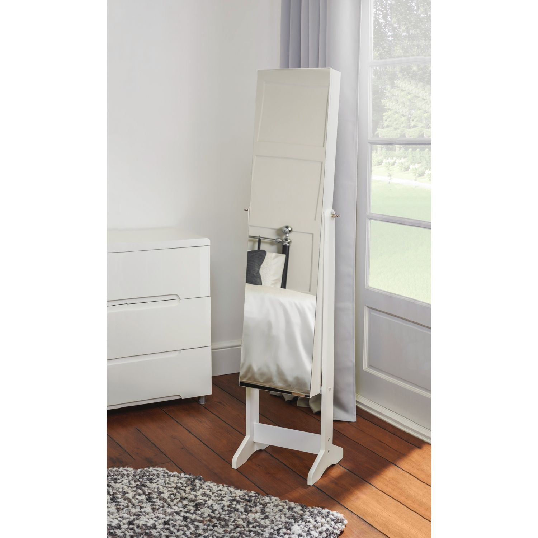 Simplicity Jewellery Cabinet Mirror | Bathroom - Furniture ...