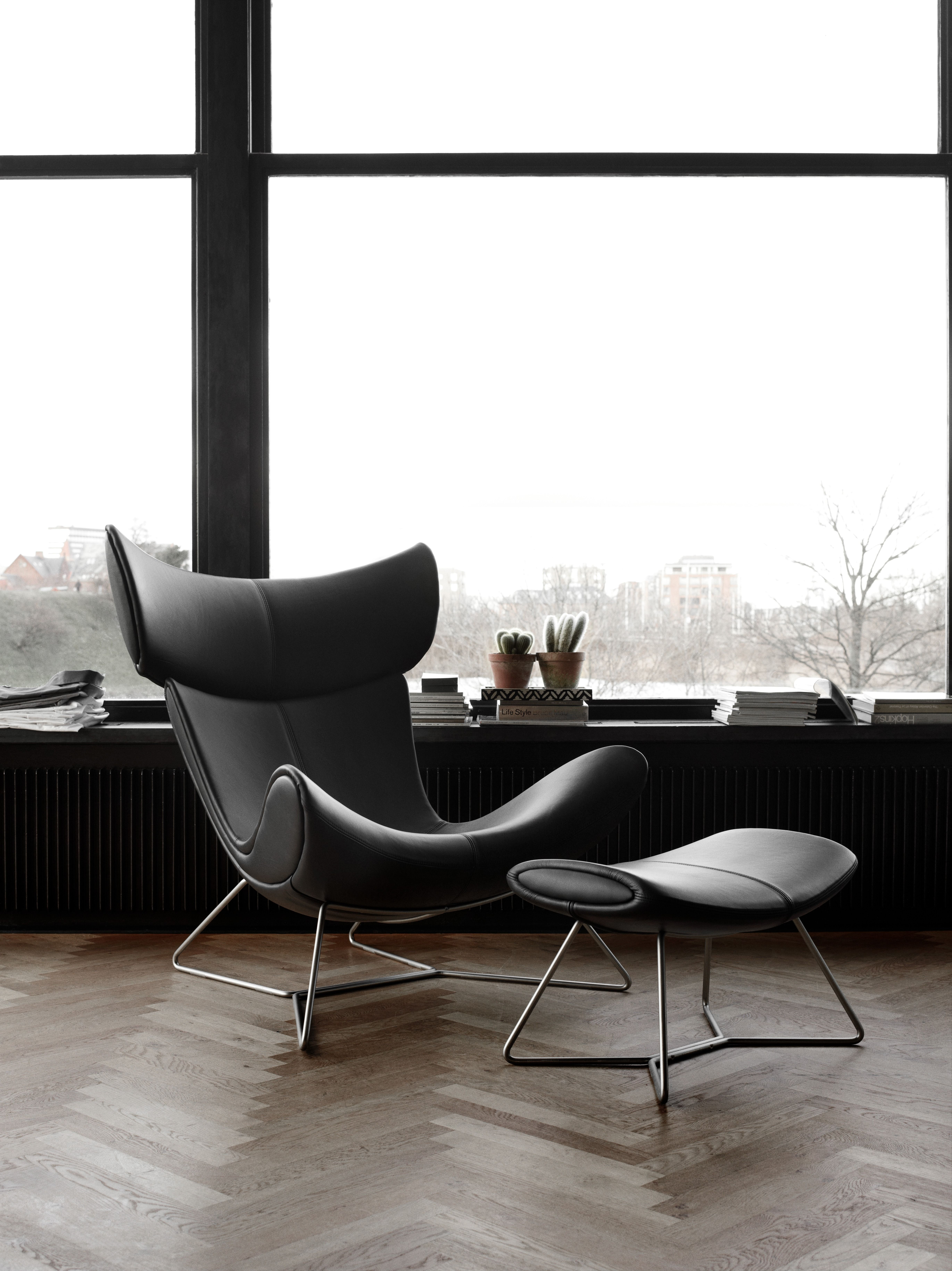 Imola Sessel von BoConcept boconcept scandinaviandesign ...