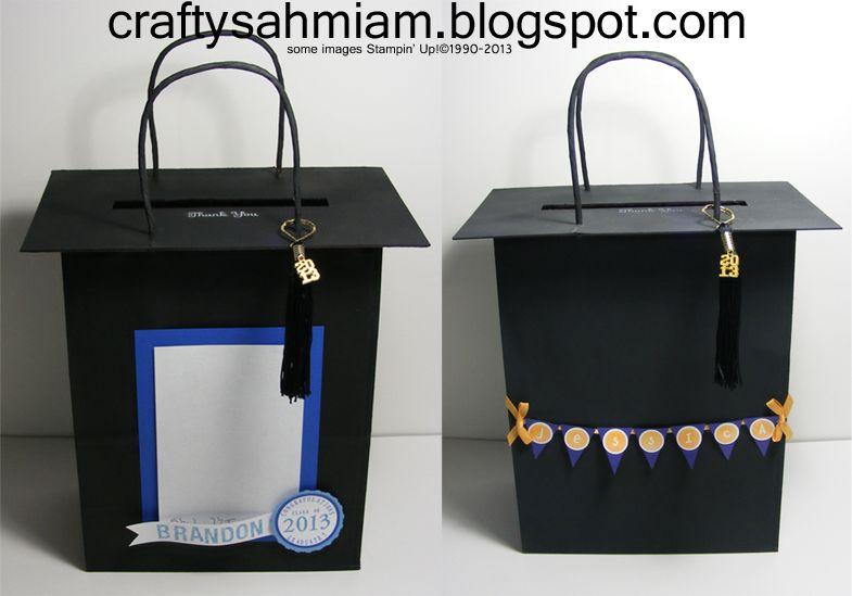Graduation Gift Bag Ideas 2021