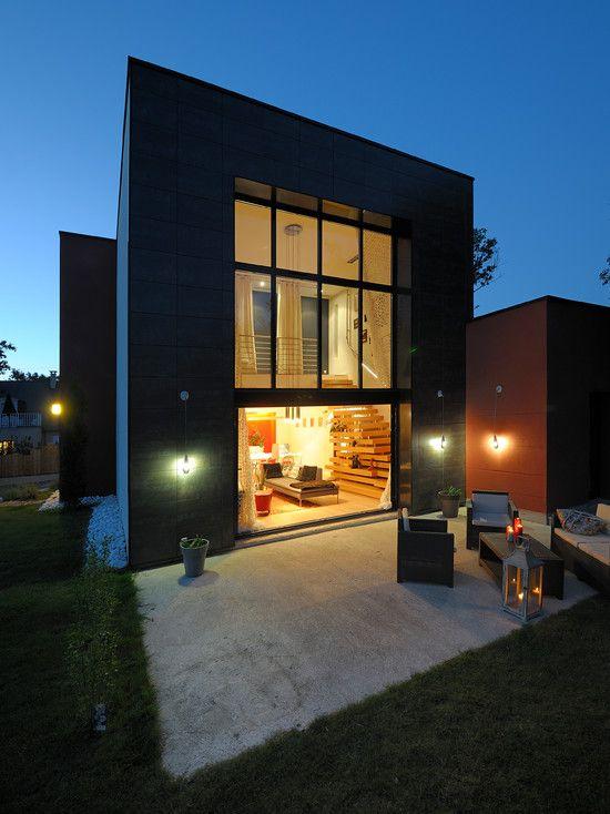 71 Contemporary Exterior Design Photos Exterior design
