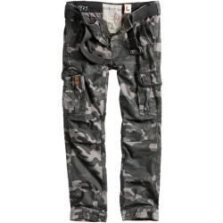 Damenhosen        Damenhosen,Products  Surplus Premium Slimmy Damenhose Mehrfarbig 34 SurplusSurplus...