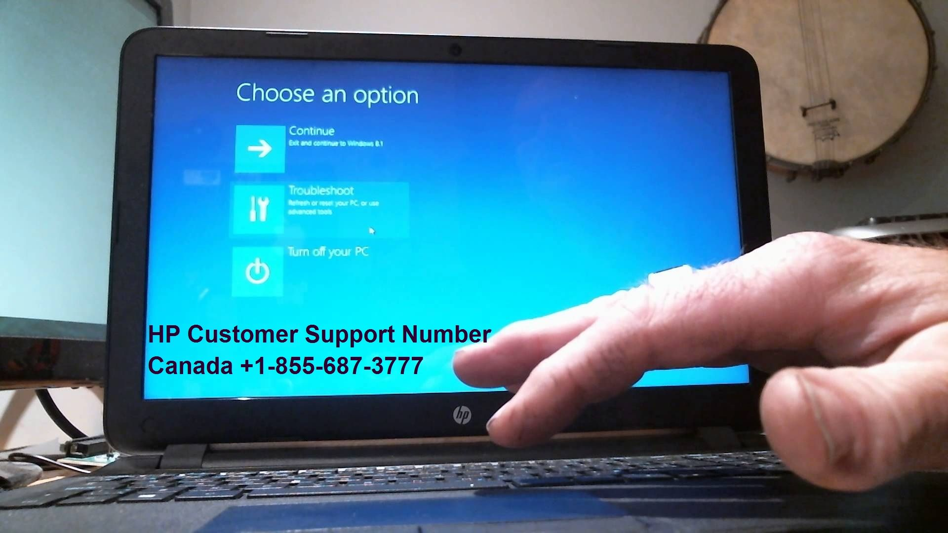 How to Do Factory Reset on an HP Laptop? Using HP System Recovery