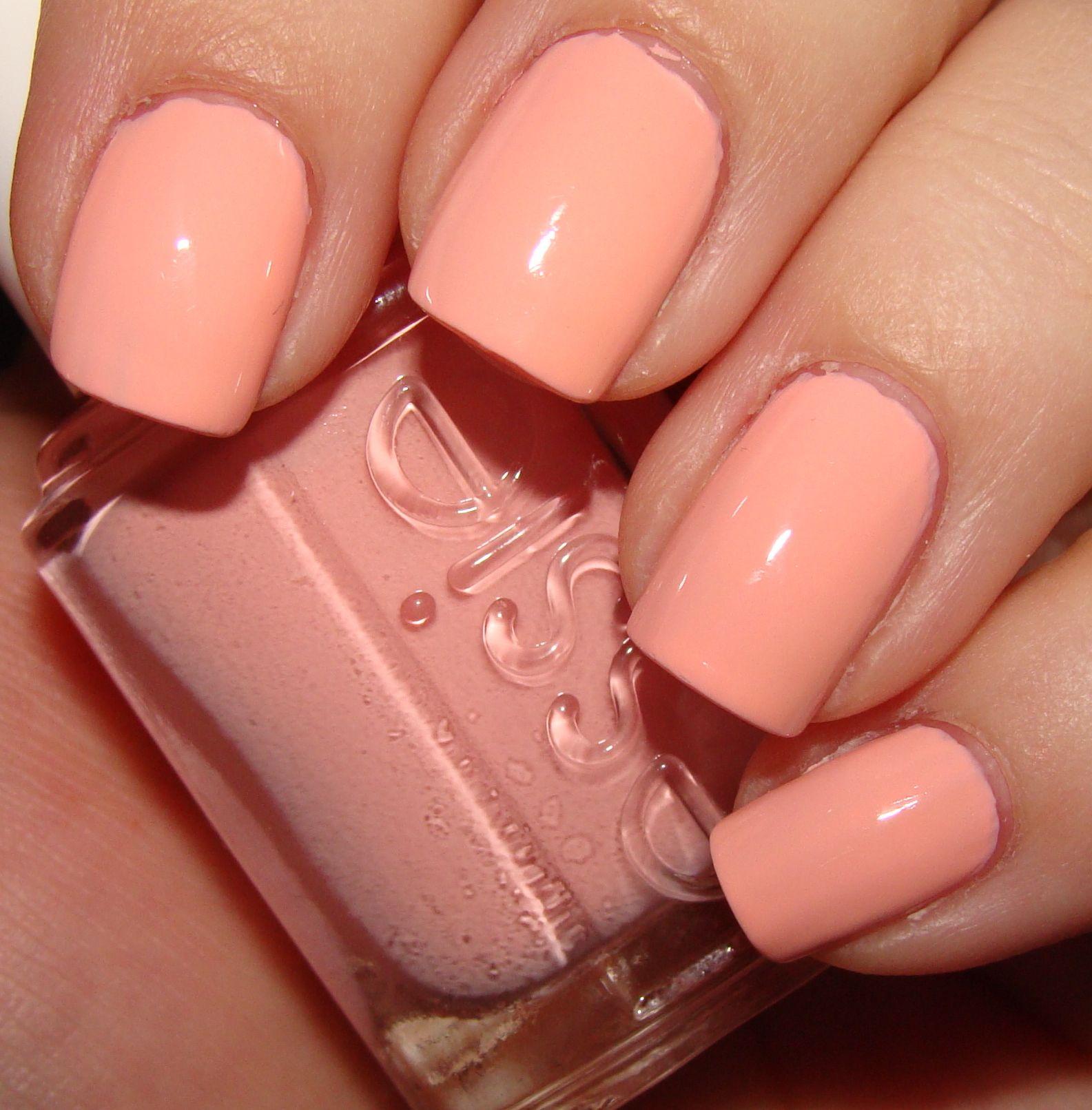 Essie - Van D\' Go   essie nail polish!!!1   Pinterest   Essie nail ...