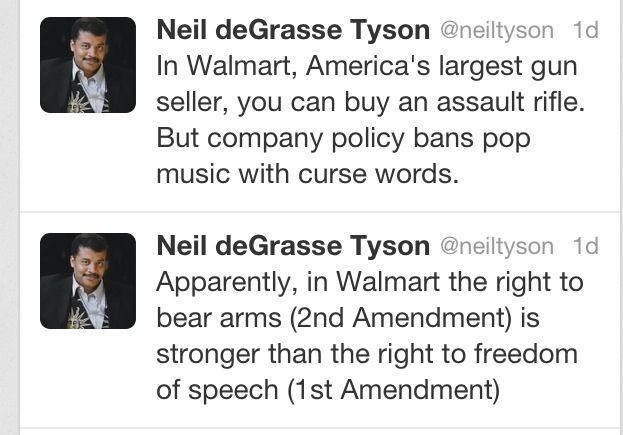 In Walmart AmericaS Largest Gun Seller You Can Buy An Assault