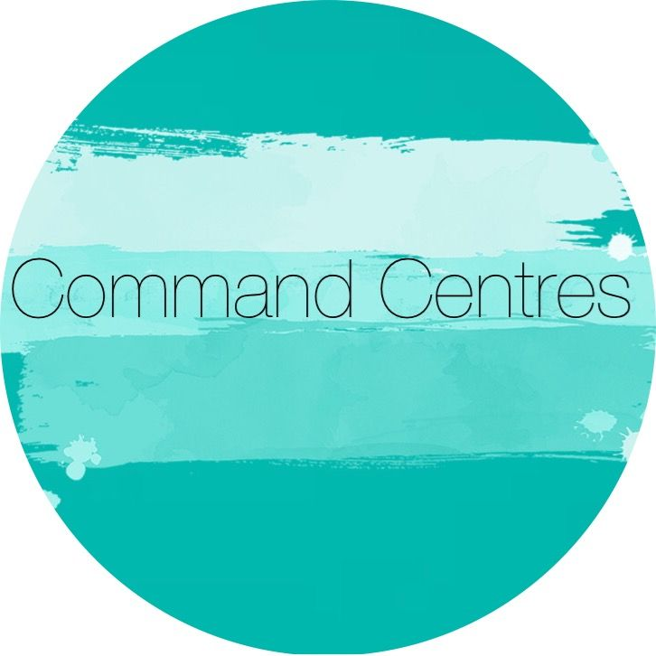 Check it out: Command Centres http://raisingmisters.com/2015/01/27/check-it-out-command-centres/