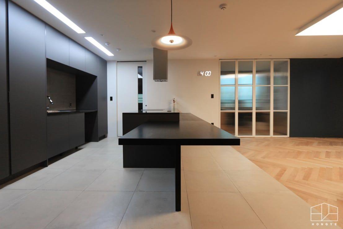 주방의 가치를 높여주는 효율적인 인테리어 팁 7 호미파이 Homify 아파트 인테리어 아파트 인테리어 디자인
