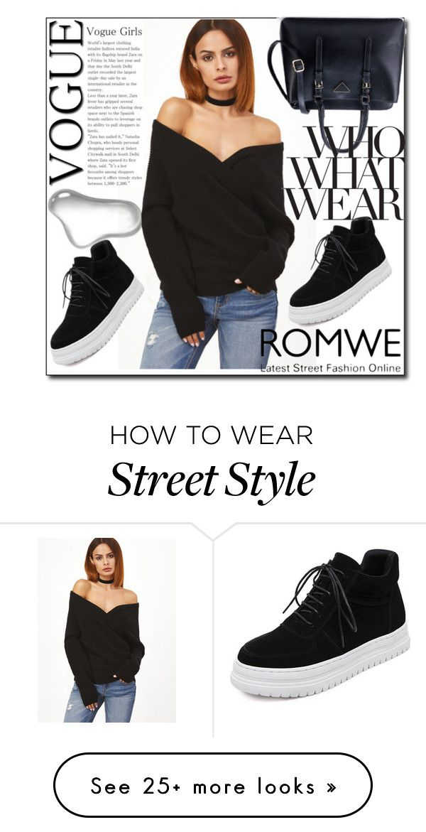 """""""Street style, set 8/II"""" by sajra-de on Polyvore featuring Who What Wear"""