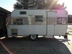 1968 Mobile Scout Vintage Travel Trailers Vintage Trailers Recreational Vehicles