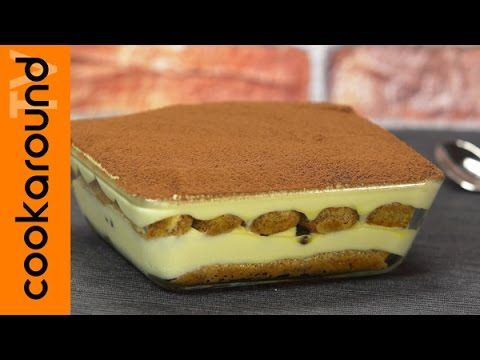 Tiramisù - YouTube