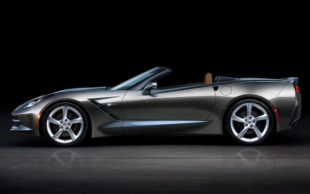 2014 Corvette Stingray Coupe Priced At 51 995 Convertible At 56 995 Corvette Stingray Chevrolet Corvette 2014 2014 Corvette Stingray