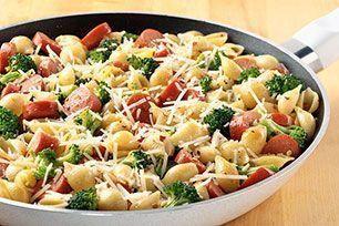 Photo of VELVEETA® Cheesy Beef Stroganoff – Kraft Recipes-VELVEETA® C…