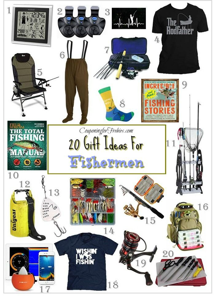 Pin by Couponingforfreebies on Hot Sales | Fisherman gifts, Fishing gifts, Gifts