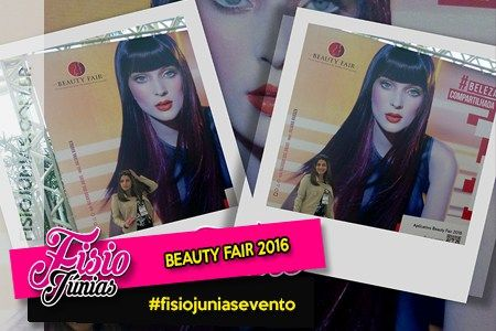 ☆ Beauty Fair 2016