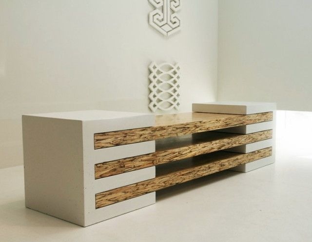 modern wood furniture - Google Search