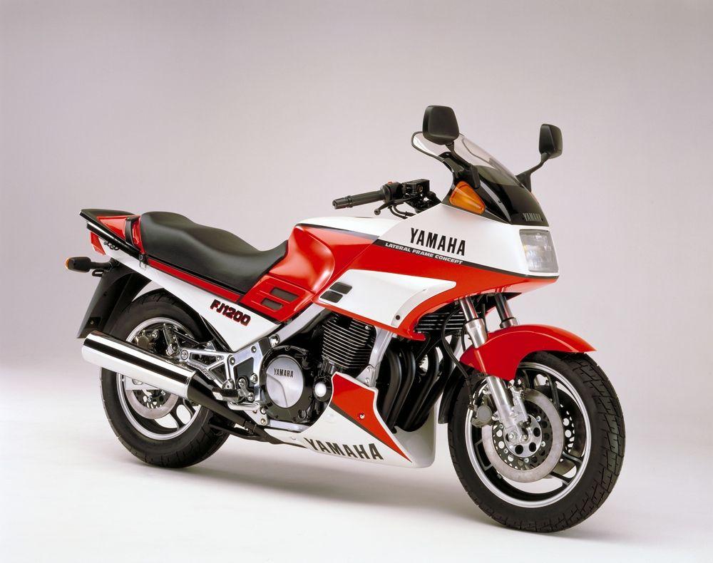 1986 FJ1200