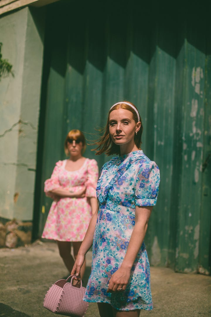 Meet The New Generation Of Vintage Traders Preloved Clothes Second Hand Clothes Fashion Revolution