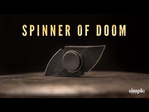 Awesome Videos World s Most Dangerous Fid Spinner