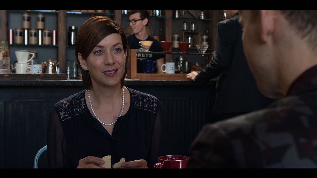 Kate Walsh As Olivia Baker In Season 2 Episode 13 Of 13 Reasons