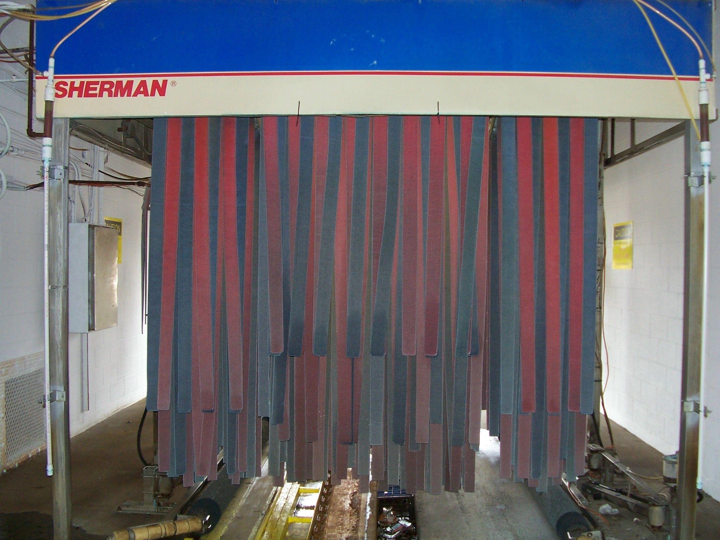 Image result for diy car wash mitter curtain Diy car